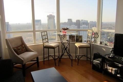 Apartment for rent at 80 Harrison Garden Blvd Unit 2816 Toronto Ontario - MLS: C4647602
