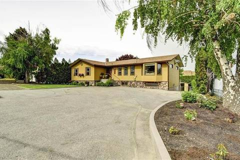 House for sale at 2816 Lower Glenrosa Rd West Kelowna British Columbia - MLS: 10182792