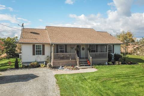 House for sale at 2816 S Grimsby Road 16 Rd West Lincoln Ontario - MLS: X4331789