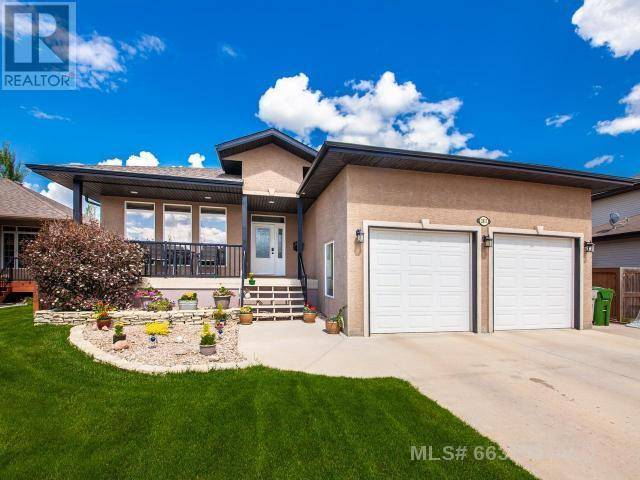 House for sale at 2817 67th Ave Lloydminster West Alberta - MLS: 66320