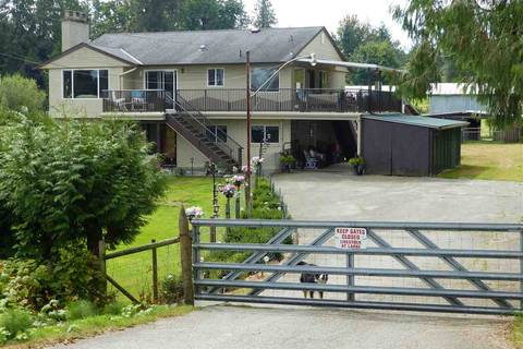 House for sale at 28174 Layman Ave Abbotsford British Columbia - MLS: R2386231