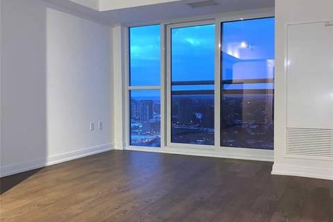 Apartment for rent at 275 Village Green Sq Unit 2818 Toronto Ontario - MLS: E4689922