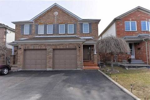 Townhouse for rent at 2818 Westbury Ct Mississauga Ontario - MLS: W4724663