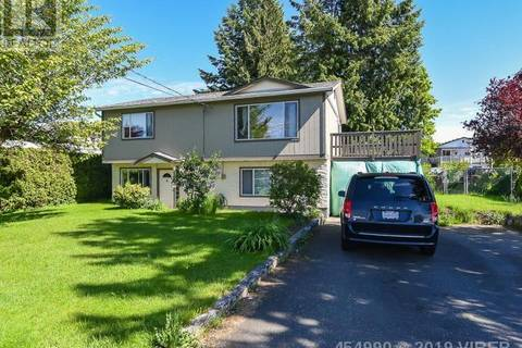 House for sale at 2819 Muir Rd Courtenay British Columbia - MLS: 454990