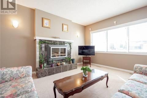 House for sale at 2819 Pepper Dr E Regina Saskatchewan - MLS: SK784882