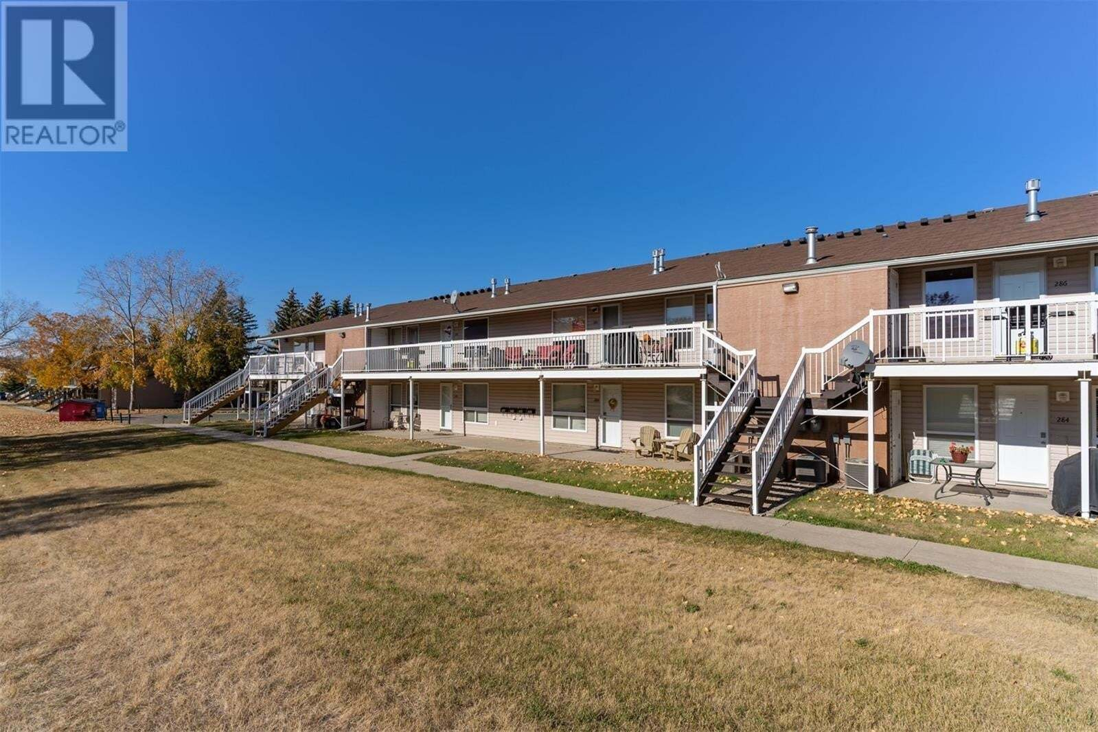 Condo for sale at 160 Gore Pl Unit 282 Regina Saskatchewan - MLS: SK830479