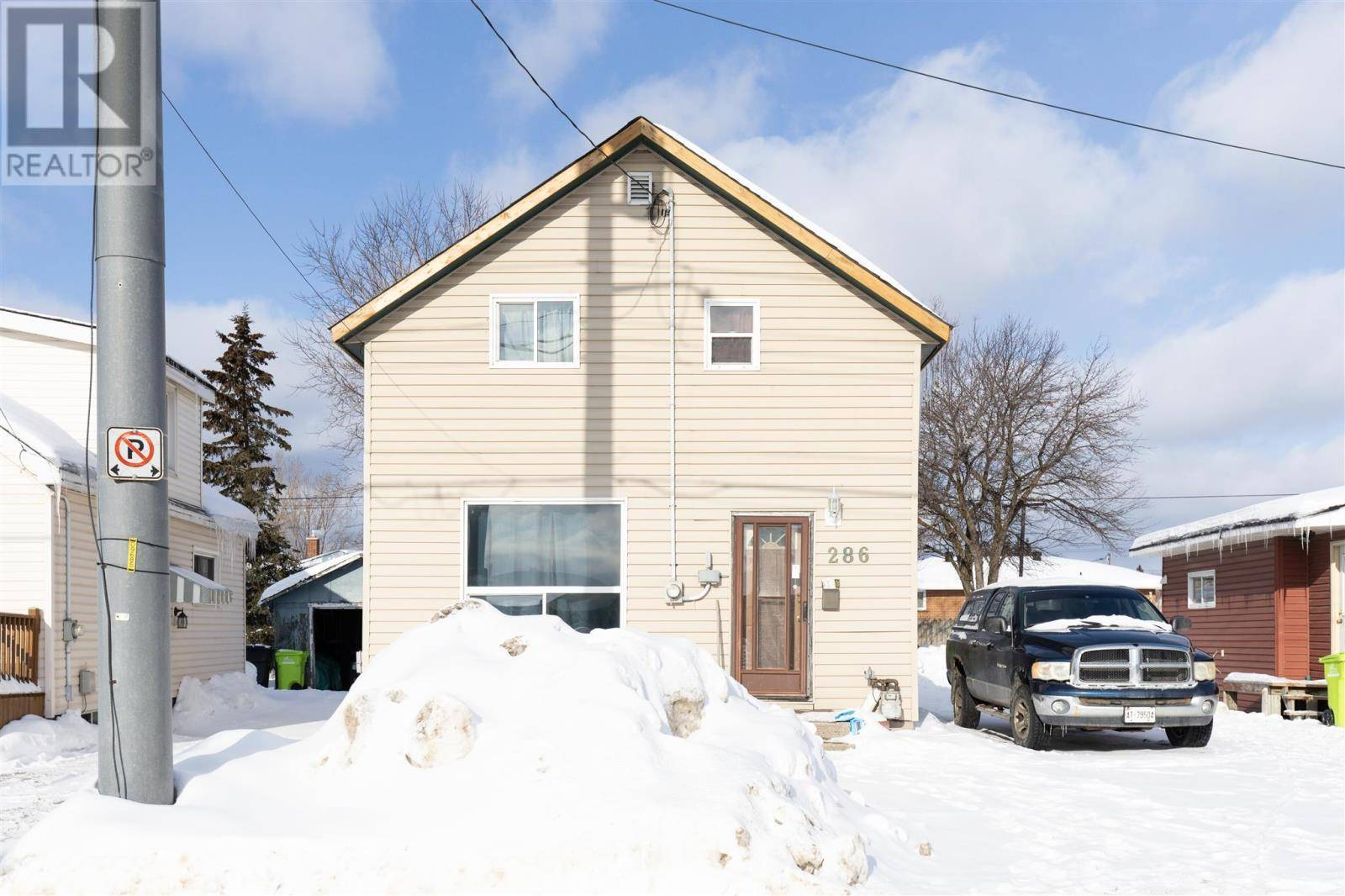 House for sale at 286 Second Lin  W Unit 282 Sault Ste. Maire Ontario - MLS: SM127753