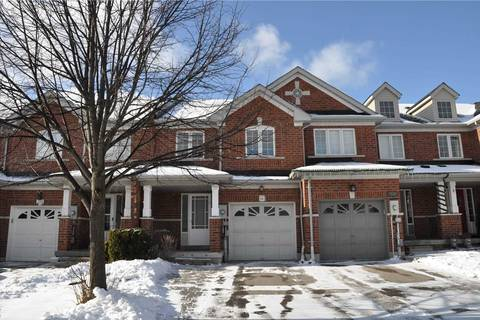 Townhouse for sale at 282 Banbrooke Cres Newmarket Ontario - MLS: N4696836