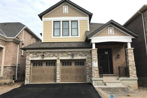 House for rent at 282 Bethpage Dr Oakville Ontario - MLS: W4472760