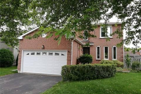 House for rent at 282 Billings Cres Newmarket Ontario - MLS: N4422996