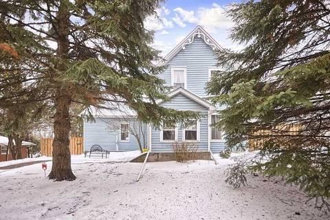 House for sale at 282 Brock St Uxbridge Ontario - MLS: N4697073