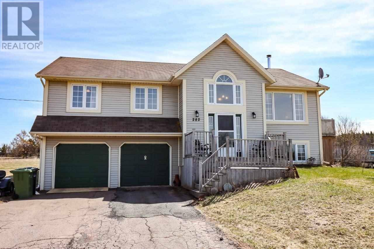 House for sale at 282 Buell Rd Mermaid Prince Edward Island - MLS: 201918961
