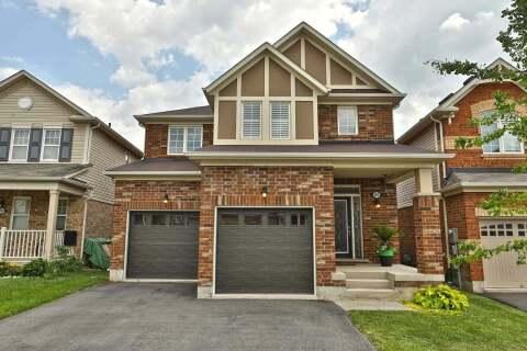 House for sale at 282 Cochrane Terr Milton Ontario - MLS: W4816452