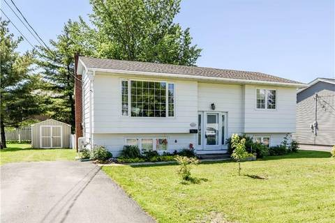 House for sale at 282 Cousteau St Dieppe New Brunswick - MLS: M123984