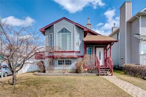 House for sale at 282 Covewood Pk Northeast Calgary Alberta - MLS: C4243816
