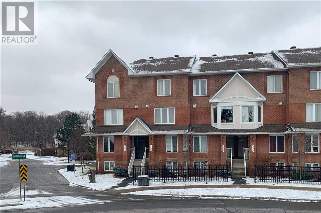 House for sale at 282 Cresthaven Dr Nepean Ontario - MLS: 1176342