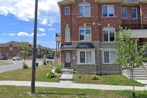 Townhouse for rent at 282 Delray Dr Markham Ontario - MLS: N4646671