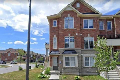 Townhouse for rent at 282 Delray Dr Markham Ontario - MLS: N4667843