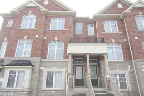 Townhouse for rent at 282 Delray Dr Markham Ontario - MLS: N4701457