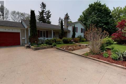 House for sale at 282 Elgin St West St. Marys Ontario - MLS: 30740348