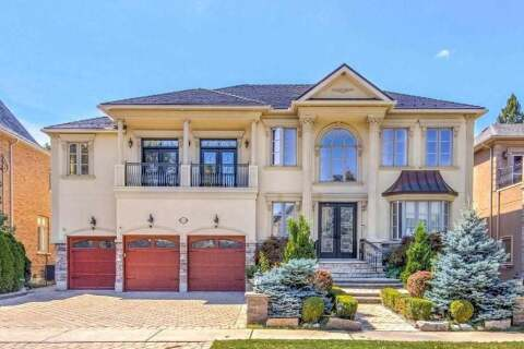 House for sale at 282 Fern Ave Richmond Hill Ontario - MLS: N4899002