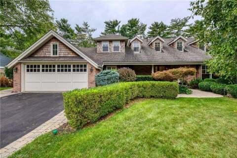 House for sale at 282 Gatestone Ave Oakville Ontario - MLS: 40019180
