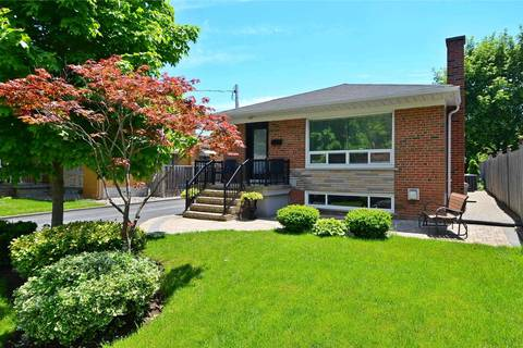 House for sale at 282 Gells Rd Richmond Hill Ontario - MLS: N4508229