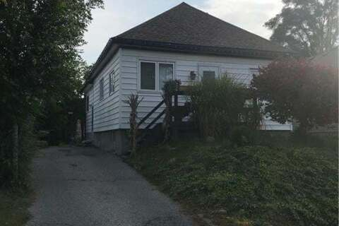 House for sale at 282 Giles St London Ontario - MLS: 40022692