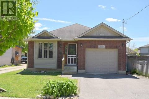 House for sale at 282 Grand River Ave Brantford Ontario - MLS: 30735938