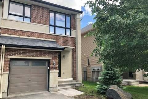 Home for rent at 282 Keyrock Dr Kanata Ontario - MLS: 1194796