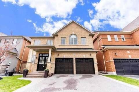 House for sale at 282 Kincardine Terr Milton Ontario - MLS: W4807737