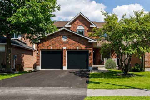 House for sale at 282 Knudson Dr Kanata Ontario - MLS: 1159200