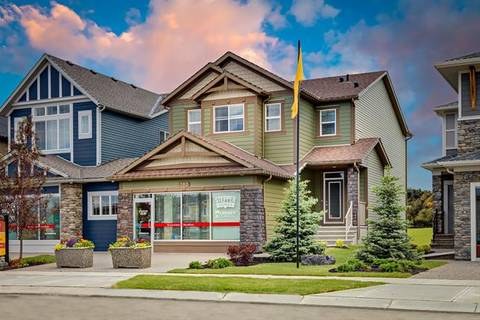 House for sale at 282 Legacy Vw Southeast Calgary Alberta - MLS: C4236082