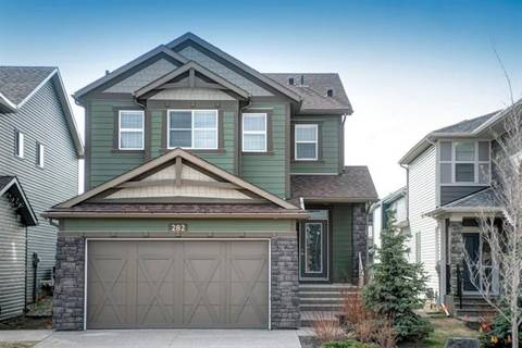 House for sale at 282 Legacy Vw Southeast Calgary Alberta - MLS: C4295715