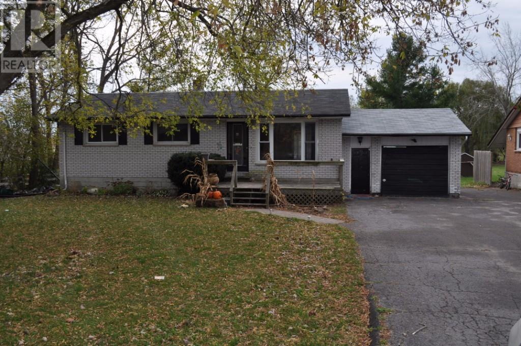 For Sale: 282 Lester Road, Quinte West, ON | 3 Bed, 1 Bath House for $189,900. See 1 photos!