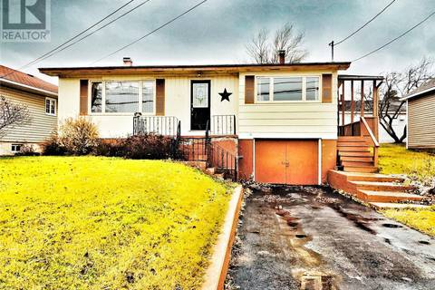 House for sale at 282 Main St Lewisporte Newfoundland - MLS: 1188320