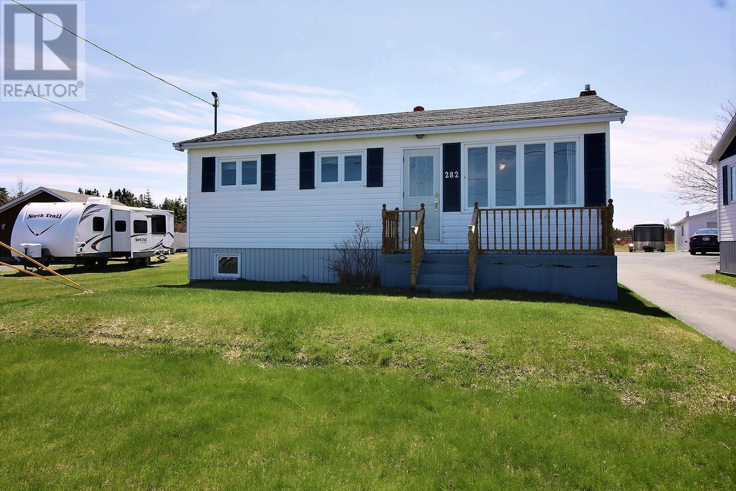 Removed: 282 Main Street, Musgrave Harbour, NL - Removed on 2019-01-17 04:12:22