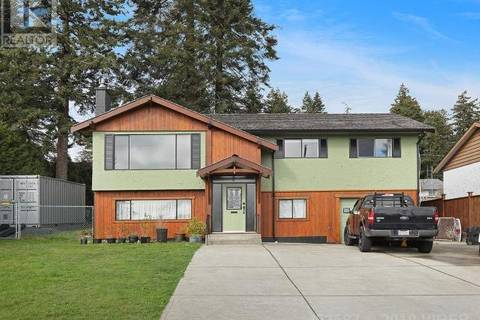 House for sale at 282 Mccarthy S St Campbell River British Columbia - MLS: 453587