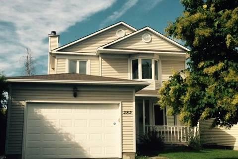 House for sale at 282 Mceachern Cres Ottawa Ontario - MLS: 1142135