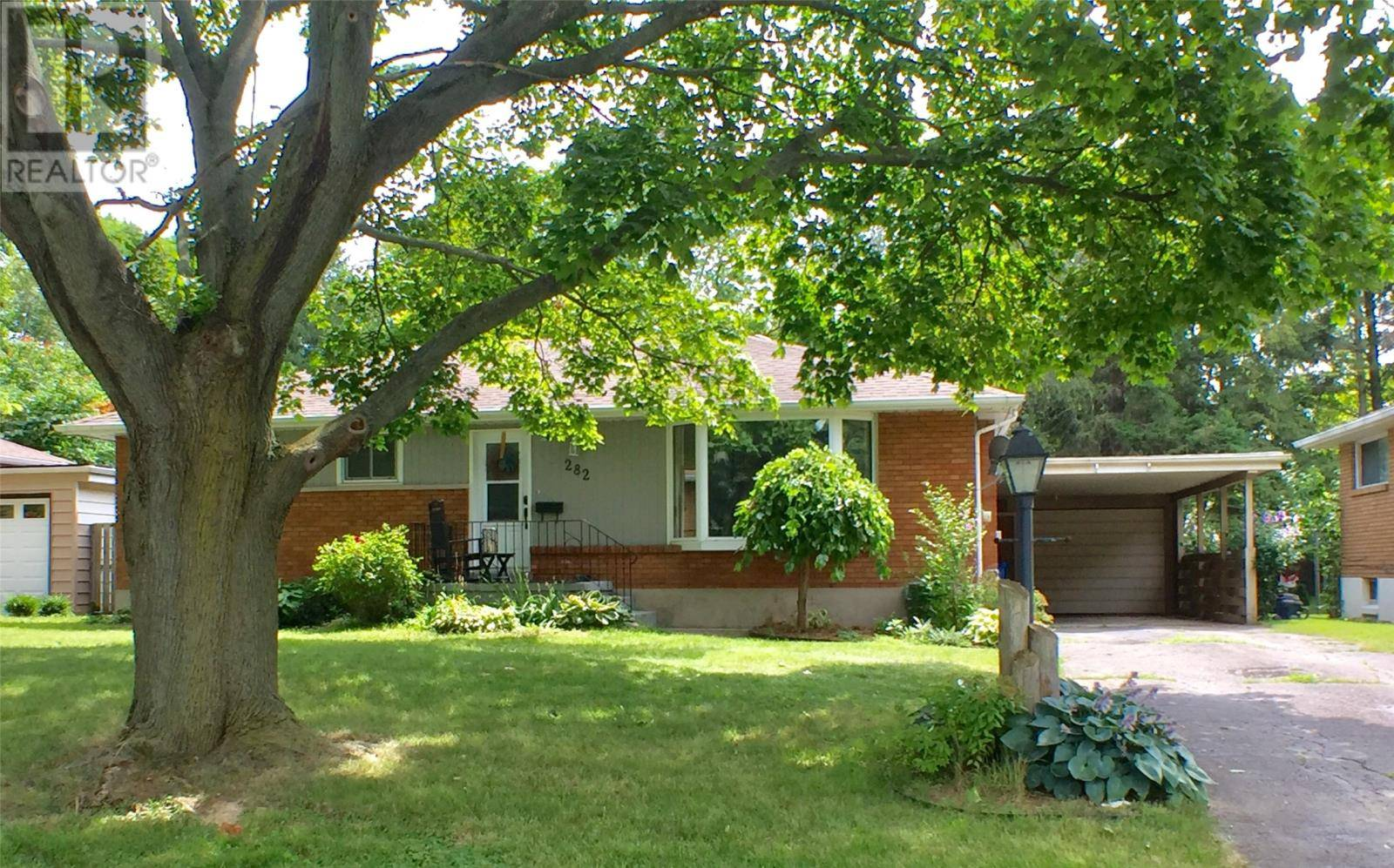 House for sale at 282 Mercer St Chatham Ontario - MLS: 19023511