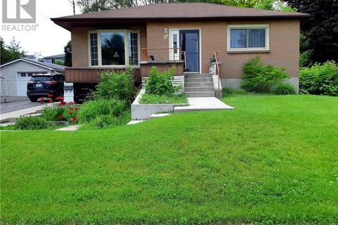 House for sale at 282 Moira St East Belleville Ontario - MLS: 203882