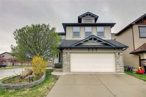 House for sale at 282 Panamount Circ NW Calgary Alberta - MLS: C4297475