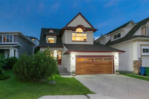 House for sale at 282 Panamount Dr Northwest Calgary Alberta - MLS: C4261097
