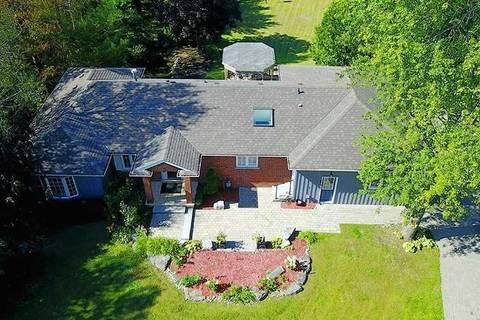 House for sale at 282 Ridge Rd Aurora Ontario - MLS: N4704232