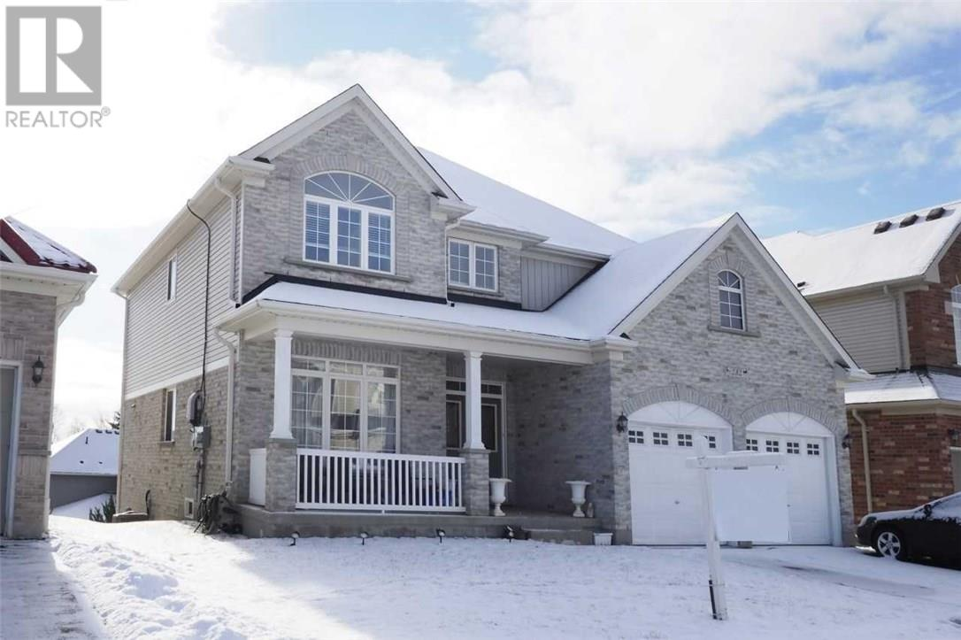 Removed: 282 Ridgemere Court, Kitchener, ON - Removed on 2018-12-12 04:39:04