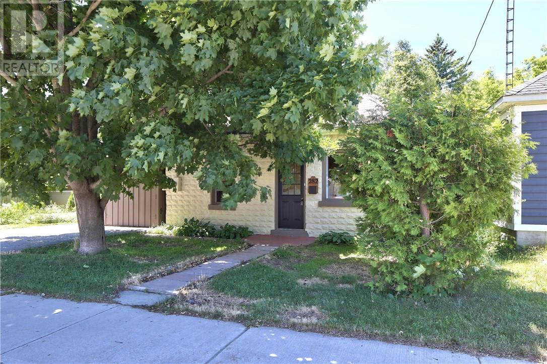 Removed: 282 Robinson Street, Collingwood, ON - Removed on 2018-11-20 04:51:06