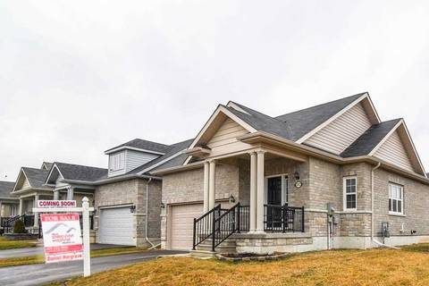 House for sale at 282 Rollings St Cobourg Ontario - MLS: X4418775