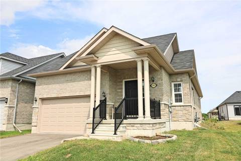 House for sale at 282 Rollings St Cobourg Ontario - MLS: X4538251