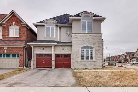 House for sale at 282 Sharon Creek Dr East Gwillimbury Ontario - MLS: N4459409