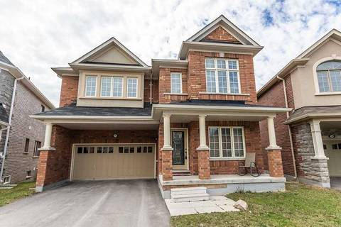 House for sale at 282 Sloss Ct Newmarket Ontario - MLS: N4425976